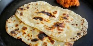 Naanbrød – lav dem på 1001 måder