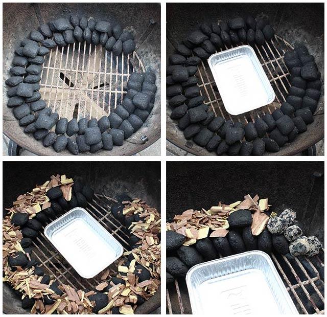 Opskrift på Pulled Pork på grill