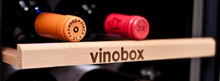vinkøleskabe fra vinobox online