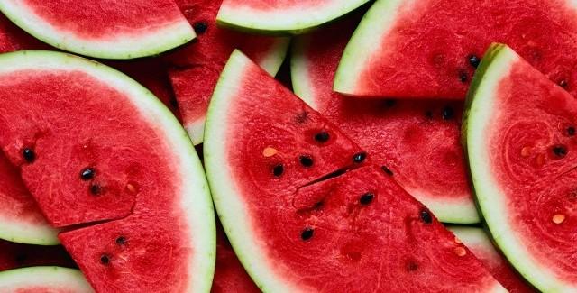 Vidste du at du kan grille vandmelon og citroner?