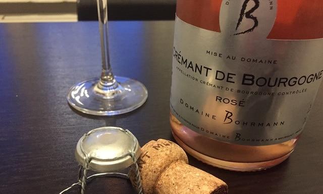 champagne, Cremant