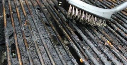 grilltips rengøring af grill