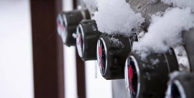 Vinterklargøring af grill – uanset om du vintergriller eller ej
