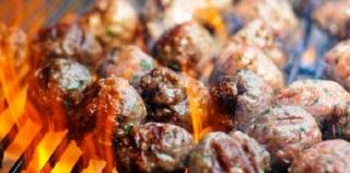 Inspiration: 5 slags frikadeller på grill