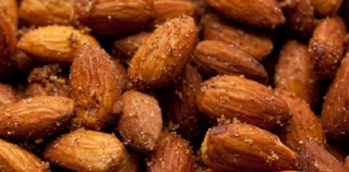 Snackmandler – Mandler med salt, røg eller krydderier