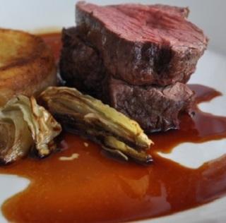 Rødvinssauce – Den nemme sauce og den tidskrævende