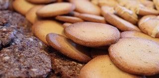 Småkager og cookies i grillen – Chokolade, lakrids, nødder, citron