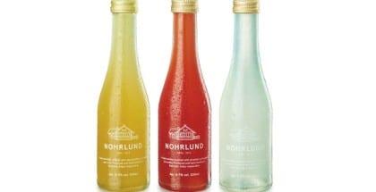 anmeldelse af Nohrlund Cocktails