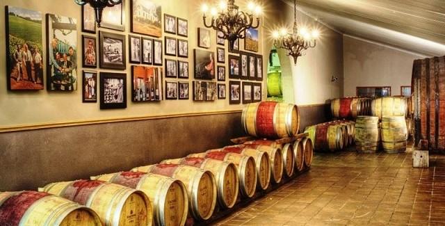 Simonsig – Et 5 stjernet vinhus med høj klasse