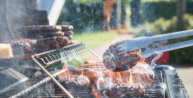 Hvordan Laver Man Pulled Pork På Gasgrill : Gasgrill eller kulgrill u2013 hvad skal man vælge grilltips.dk
