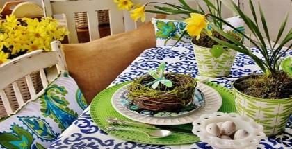 Opskrifter på mad til påske