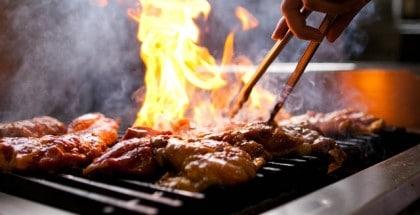Valg af grill - Kulgrill eller Gasgrill