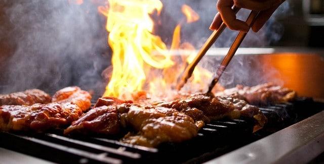 Billige Små Gasgrill : Gasgrill eller kulgrill u hvad skal man vælge grilltips