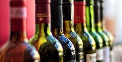 Vin og grillvin til maden fra grill