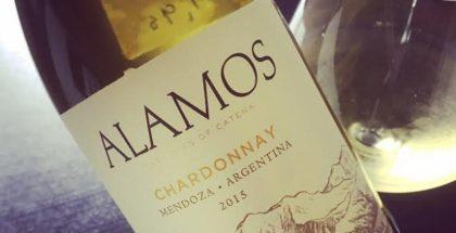 Grillvin Chardonnay
