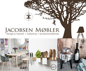 Jacobsen møbler