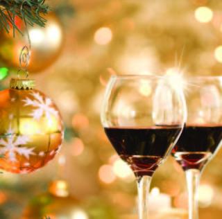 Vin til julemaden – Grillvin og julevin