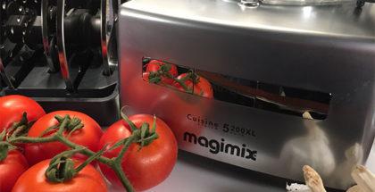 MagiMix 5200xl foodprocessor