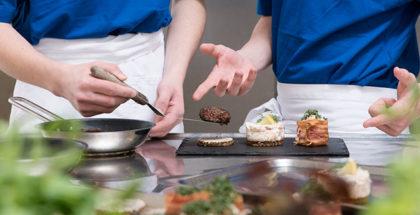 Gastronomi og madlavning