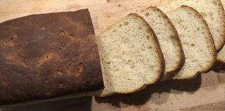 Formbrød – Et klassisk franskbrød i grill