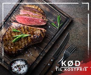 Billigt kød kvalitet