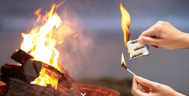 Optænding med Burner – Den bedste måde