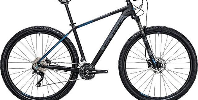 Cube – Mountainbikes til den kræsne bruger