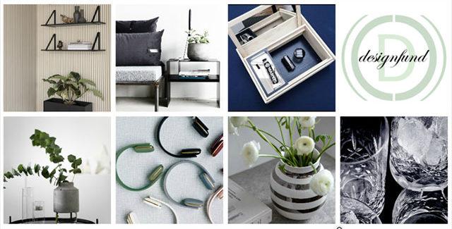 Find dine design på designfund.dk