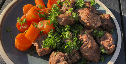 Spareribs På Gasgrill Hvor Længe : Svinekød på grill grilltips