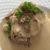 Grill koteletter med flødesauce