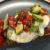 Kylling i gasgrill - Bruchetta med salsa