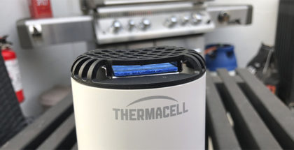 Thermacell mod myg