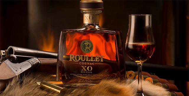 Roullet Cognac – En drik for guder og grillkokke
