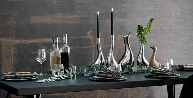 Smukt dansk design fra Vagnbys