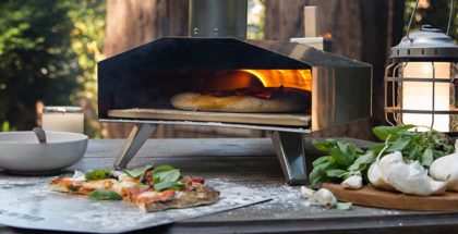 Pizza ovn UUNI 3