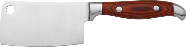 Kødøkse steakkniv