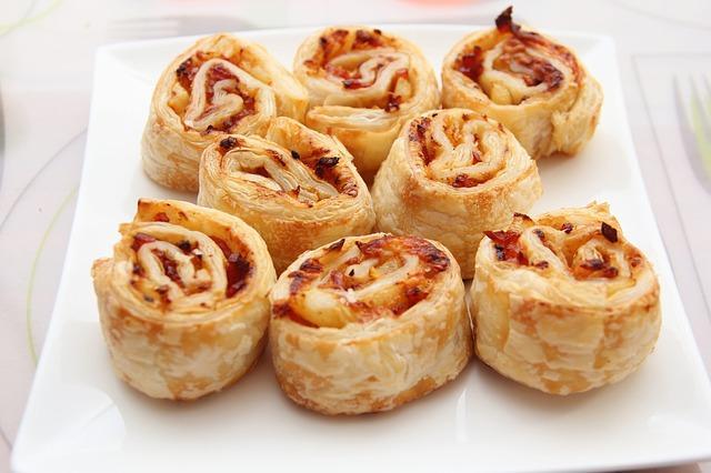 Snacks på 5 minutter